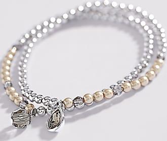Uta Raasch Stretch bracelet set of 2 Uta Raasch silver