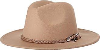 Elegant Damen Sonnenhut Jazz Hut Damenhut Filzhut Damenhüte Mit Breite Krempe