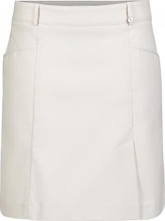 brand new 7fed9 f187a Kurze Röcke in Weiß: 996 Produkte bis zu −70% | Stylight