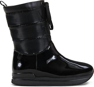 Hogan H222 - Padded Boots