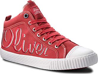 Oliver Zapatillas S.OLIVER - 5-15207-20 Red 500 add014bc37a3