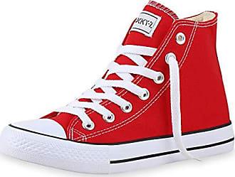Scarpe Vita® Sneaker High in Rot: ab 11,90 € | Stylight