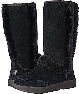 ac1ea369df7 Women's UGG® Leather Boots: Now up to −31% | Stylight