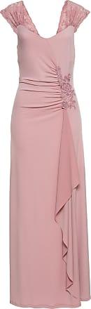 BODYFLIRT boutique Dam Aftonklänning i rosa utan ärm - BODYFLIRT boutique 5b3c871e35d44