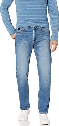 Quiksilver Mens Aqua Cult Aged Pants Jeans, 28W x 30L