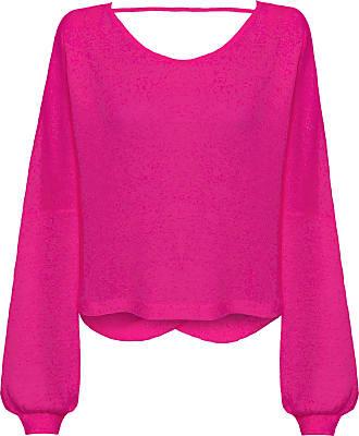 TWENTY FOUR SEVEN Blusa Mi Fresh - Rosa