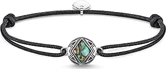 Thomas Sabo Thomas Sabo bracelet black LS084-907-11-L22V