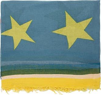 Zadig & Voltaire Delta Stars Scarf - Nauge