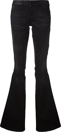 Faith Connexion flared jeans - Black