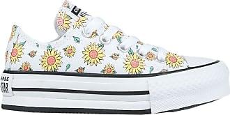 Sneakers Basse Converse da Donna: fino al −53% su Stylight
