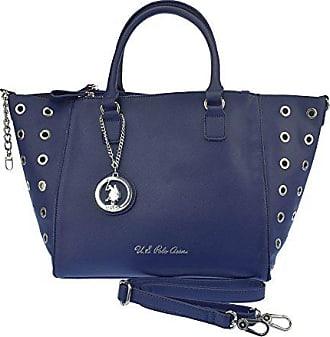 bc5503f351 U.S.Polo Association Handtasche mit Schulterriemen 30-46x13.5x27 cm