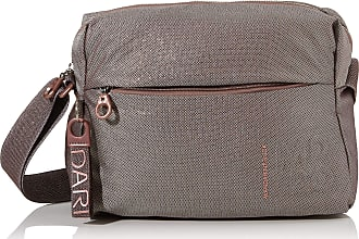 Mandarina Duck Womens MD 20 LUX Handbag, Smog, Taglia Unica