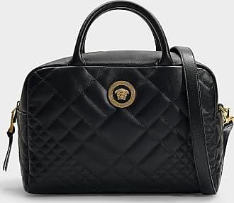 complet dans les spécifications riche et magnifique Achat Sacs Versace® Femmes : Maintenant jusqu''à −71%   Stylight