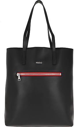 HUGO BOSS Tote - Isabel Tote Black - black - Tote for ladies
