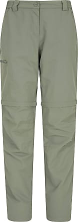 Durable Walking Pants with Partly Elastic Waistband /& 7 Pockets Camping Lightweight Spring Shorts Hiking Mountain Warehouse Trek II Men/'s Long Shorts for Running