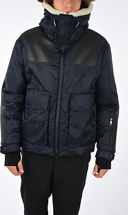 Neil Barrett Nylon Camouflage Jacket size M