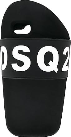 Dsquared2 cover iphone 6/7 plus a forma di ciabatta - di colore