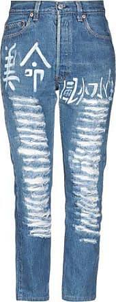 Pantalones De Cintura Alta Levi S Para Mujer Desde 24 00 En Stylight