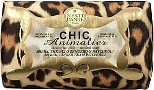Nesti Dante Skin care Chic Animalier Bronze Soap 250 g