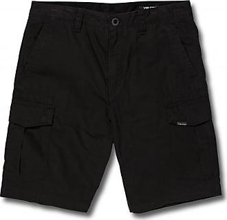 Volcom Miter II Cargo Short Shorts für Herren | schwarz