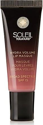 Soleil Toujours Hydra Volume Lip Masque Spf15 - Lorangerie - Pastel orange