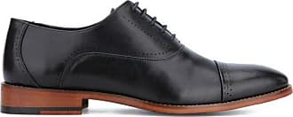 Kenneth Cole Reaction Mens RMS0095AM Blake Lace Up BRG Ct Size: 7 UK Black