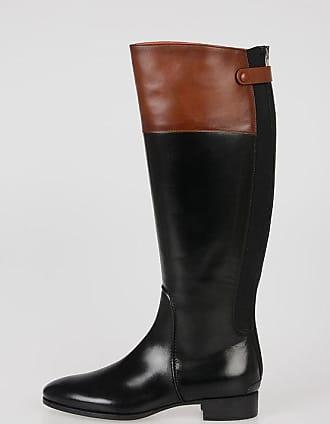 Santoni Leather Boots size 35,5