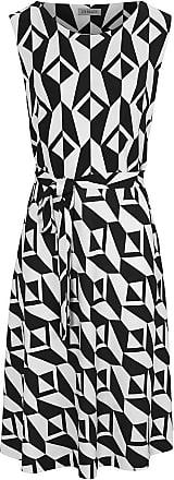Uta Raasch Ärmelloses Jersey-Kleid Uta Raasch mehrfarbig