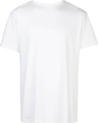 Wardrobe.NYC Camiseta Release 01 - Branco
