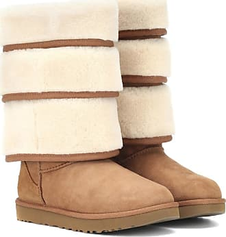 Y / Project x UGG Triple Cuff boots