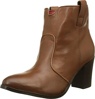 Buffalo ES 30819 GARDA, Womens Cowboy Boots, Brown (Caramelo 01), 6 UK (39 EU)