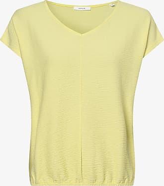 OPUS Damen Shirt - Suvike gelb