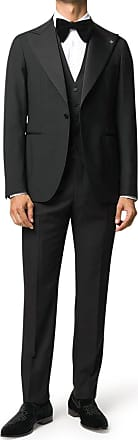 Tagliatore three-piece dinner suit - Tagliatore - Man