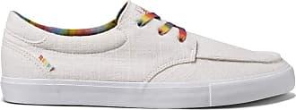 Reef Mens Deckhand 3 Tx Sneaker, Pri-Dye, 10 UK