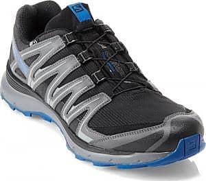 Salomon Mens XA Comp 8 CS WP Trail-Running Shoes