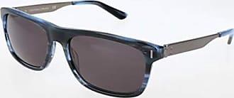 2f64503b4a Calvin Klein Sonnenbrille Ck8003s 402-58-17-140 Montures de Lunettes,  Multicolore