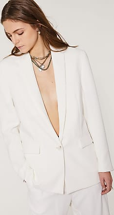 Iro VESTE TERINIA - WHITE - WOMEN