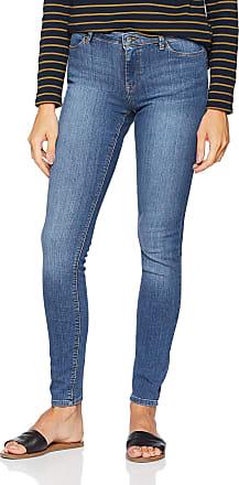 EDC by Esprit edc by ESPRIT Womens 998cc1b817 Skinny Jeans, Blue (Blue Light Wash 903), W31/L32