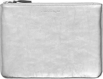 Comme Des Garçons Comme des garcons wallet Classic wallet SILVER U
