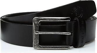 Element Mens POLOMA Belt, Black, X-Large