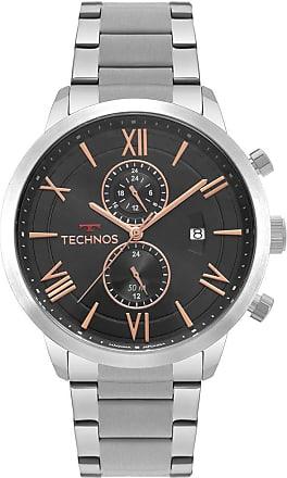 Technos Relógio Technos Masculino GrandTech JP11AB/1P