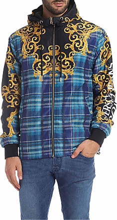 8fa7e5e77 Versace Jackets for Men: Browse 338+ Products | Stylight