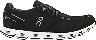 On On Running Cloud trainers, womens, CLOUD19W, Black White, 40 EU