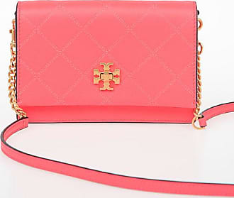 Tory Burch Leather Minin Shoulder Bag size Unica