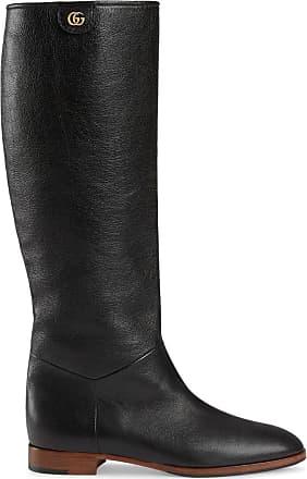 82d0f11e7 Gucci Boots in Black: 56 Items | Stylight