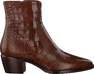 Maripé Cognacfarbene Maripe Cowboystiefel 28580