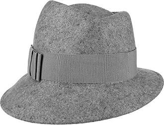 Damen Hut Hellbeige elegant klassisch Wollhut Damenhüte Anlasshüte Herbst Winter