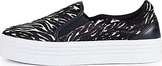 Balaia Sneaker Balaia MOD144 em Couro Zebra