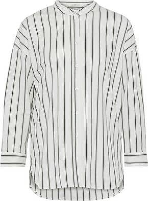 67e1d8282f Joie Joie Woman Long Sleeved Top Off-white Size XXS
