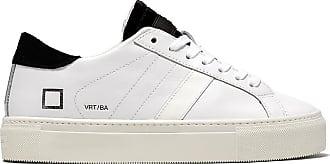 D.A.T.E. vertigo basic white-black